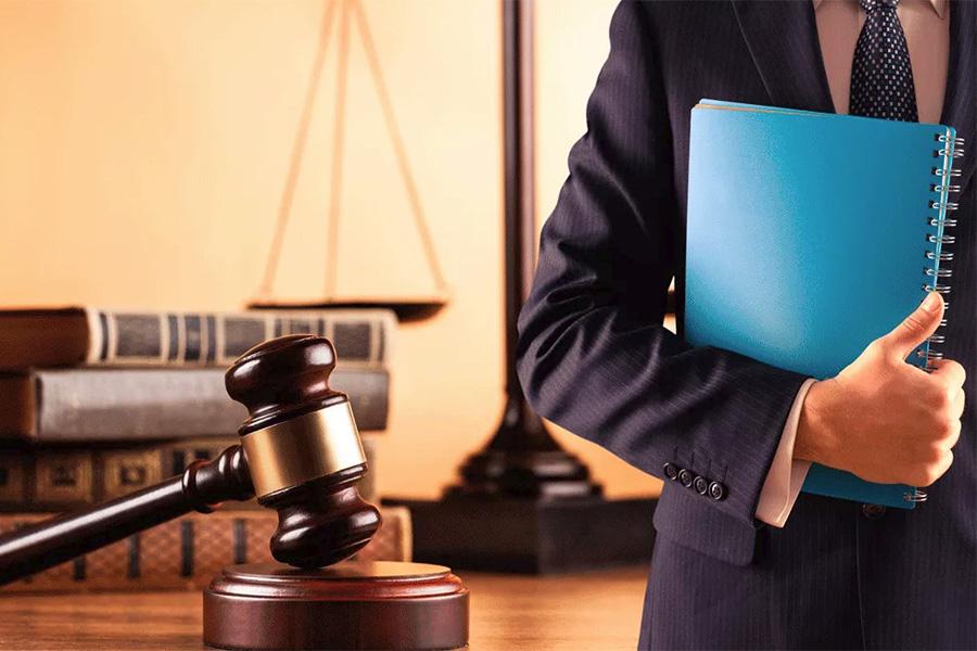 юрист в какой сфере